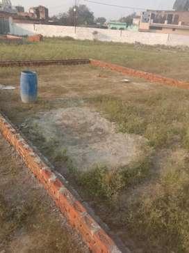 Koyla Nagar me plots available highway se matra 150 meeter ki doori pr
