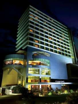 Jobs in 5 Star Hotels