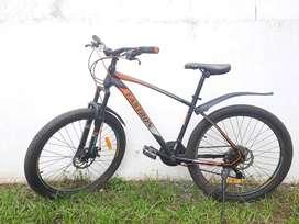 Sepeda Gunung MTB Fastron roda 26 inch
