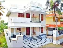 1850SQFT 3 BHK 5CENT NEW HOUSE KARYAVATTOM CHENGOTTUKONAM CALL