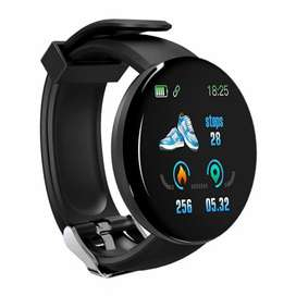 D18 Smart Watch water proof for men and women