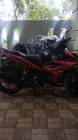 Yamaha MXKing Masih Baru 2019, dijual murah nego tipis!!!