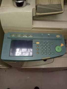 Printer canon2200