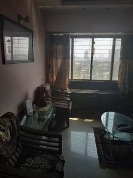 2.5 bhk for sale in Rock Avenue in kandivli West