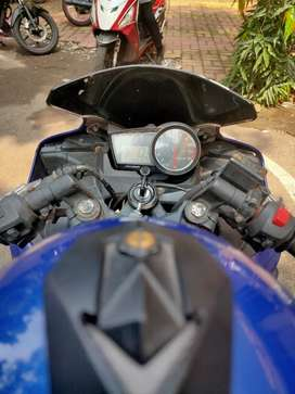 R15 V1 in good condition