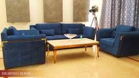 3 BHK Duplex Budget Flats In FARIDABAD  1.15 CR