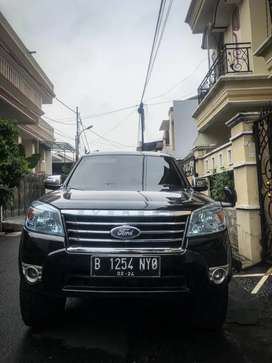 Ford Everest XLT 2011 A/T