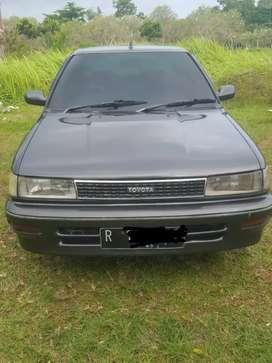 Toyota Corolla twincam 1.3 tahun 1990