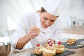 Urgent Opening For Bakery Chef or Pastry Chef CDP