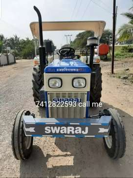 May tractor new
