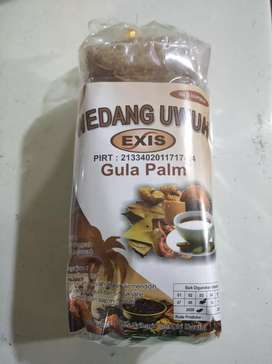 Wedang Uwuh gula palm