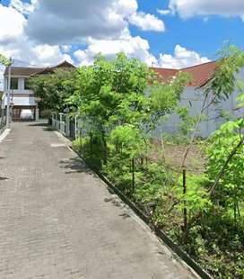 Tanah Murah Strategis Dalam Perum Elite Sawitsari Jl. Kaliurang Km. 5