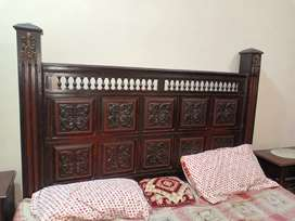 Bed for sale.