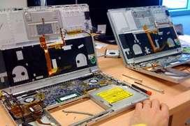 DR solution laptop repairing