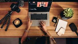 Dicari Video Editor Fultime