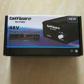 Taffware Phantom Power 48v
