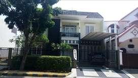 Dijual Rumah Cantik Rapi Siap Huni di  Melati Mas Serpong Tangerang