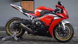 Dijual Honda CBR1000RR. Versi 20thn Aniv series