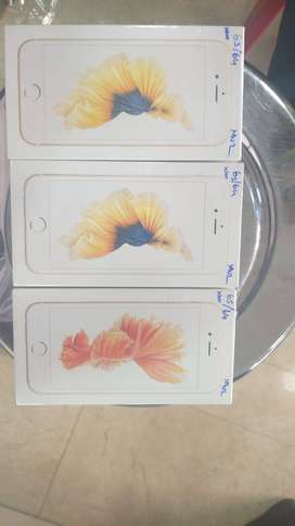 iphone 6s 64gb brand new with warranty with sealed pack