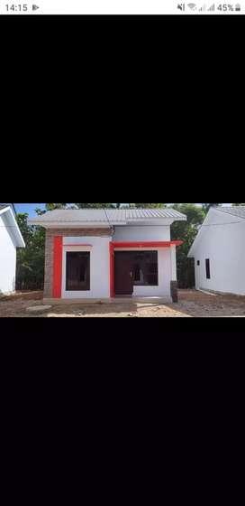 Dijual Rumah Subsidi type 36 minimalis dan manis