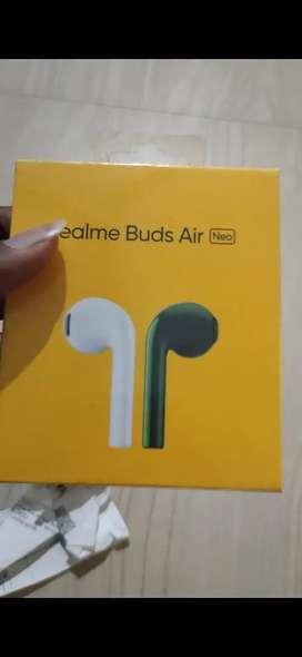 Realme buds air neo fresh pess