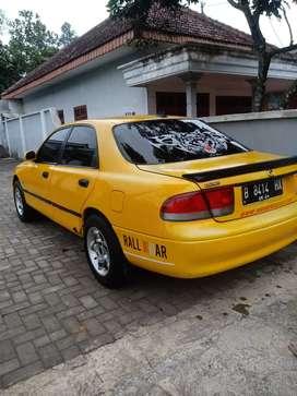 Mazda Cronos th 95 plat B