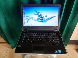 Dell E6440 Core i7-4610 dual drive Ssd dan Hdd