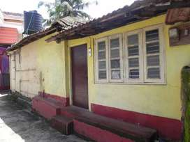 FOR SALE: 2 BHK Independent House at Jeppu, Mangalore - 1307 Sq. Ft.