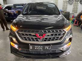 JUAL Wuling Almaz 1.5 S+ TURBO 2019 Mulus Facelift RS 2021