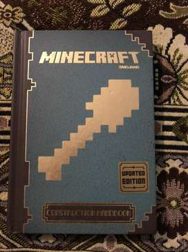 Minecraft Construction Handbook