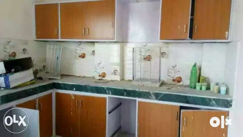 2bhk flat ready to move 0