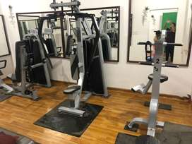 Champion Gym Equipment