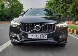 Volvo XC60 Inscription, 2019, Diesel