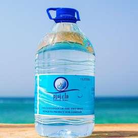 Air Zam Zam asli Mekkah