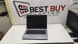 Silver HP Elite book AMD A8 9th Gen (8gb Ram 128gb SSD) slim model