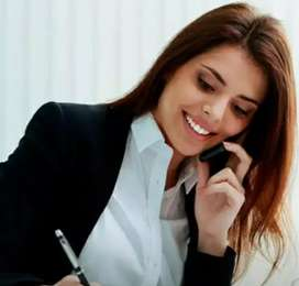 Wanted Female Office Staff