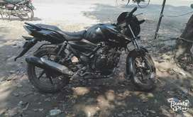 Bike is well condition