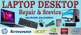 Laptop Desktop Led Lcd Repair 150