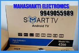 "TOP Discounts New DIGITAL SUNRISE 40"" Android Smart Pro 4k Led TV"
