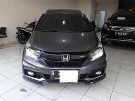 Honda Mobilio Rs Cvt