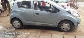 Chevrolet Beat LT Petrol, 2011, Petrol