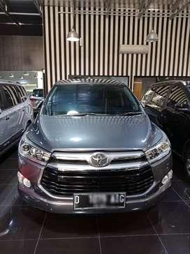 Toyota Innova V AT 2.5 DSL 2019 KM 10 rb Istmw !!