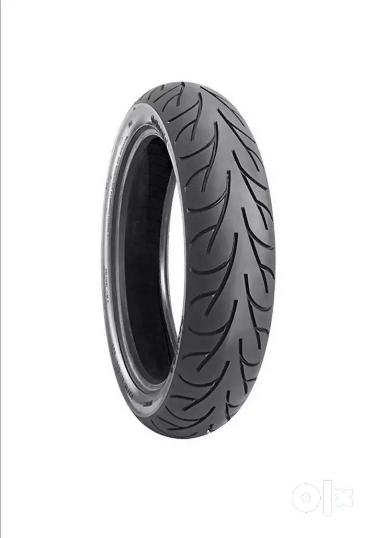Tubeless continental tyre 0