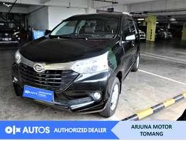[OLX Autos] Daihatsu Xenia 2016 1.3 R A/T Bensin Hitam #Arjuna Tomang