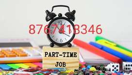 Back office executive required