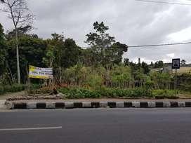 Tanah dijual murah diseberang htl Purnama Punten Batu