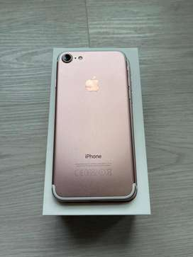 iPhone 7 is available