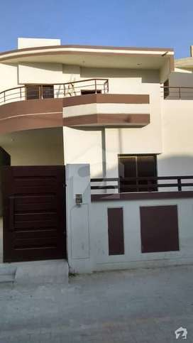Corner Double storey brand new house for sale