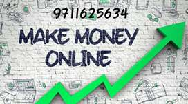 We are all government registered we are providing home based job