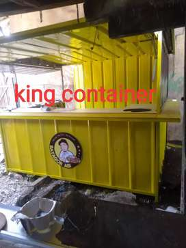 #Booth container #booth container